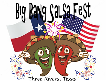 Big Bang Salsa Fest